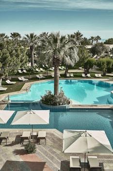 瑪利亞克瑞提馬利亞公園飯店 - 設計飯店會員的相片