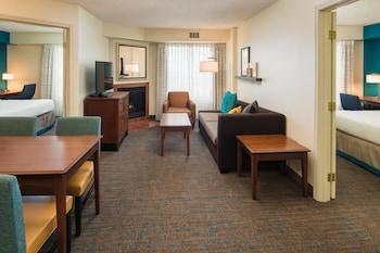 Nuotrauka: Residence Inn by Marriott Portland North, Portlandas
