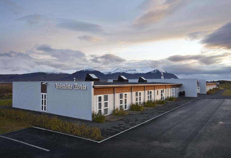 Icelandair Hotel Hamar, Borgarnes