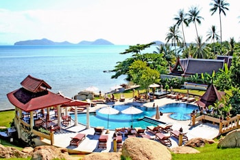 Picture of Banburee Resort and Spa in Koh Samui