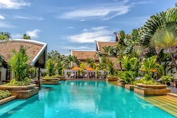 Fotografia hotela (Mission Hills Phuket Golf Resort) v meste Thep Kasattri