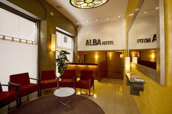 Picture of Alba Hotel in Barcelona