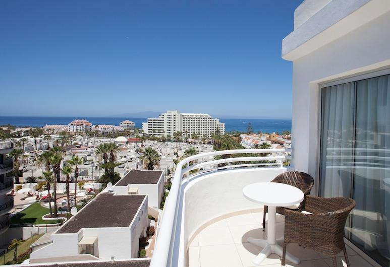 Coral California, Arona, Estudio, vista al mar (2 Adults), Balcón