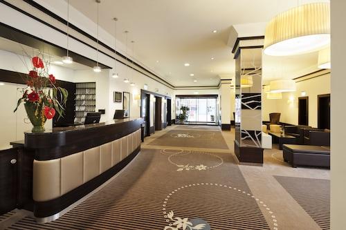 塞勒最佳酒店/