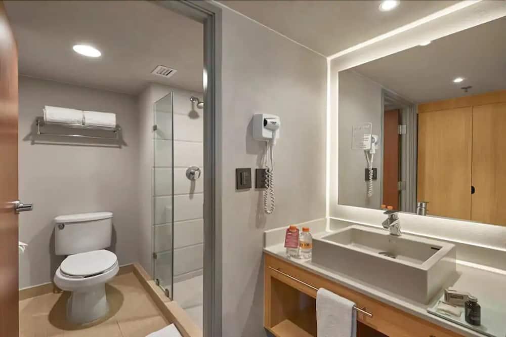 Номер категорії «Superior», 1 ліжко «кінг-сайз» - Ванна кімната