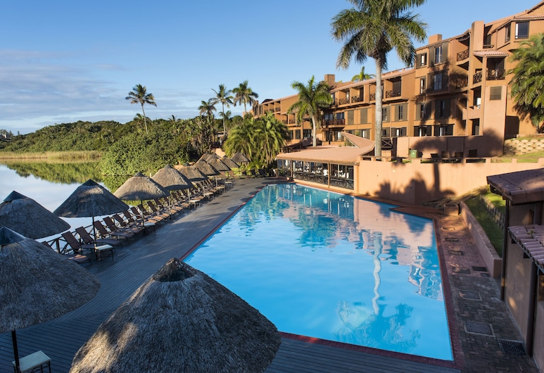San Lameer Hotel and Spa, Southbroom