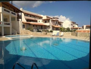 Selline näeb välja Creta Suites, Ierapetra