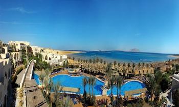 Selline näeb välja Jaz Belvedere, Sharm el Sheikh