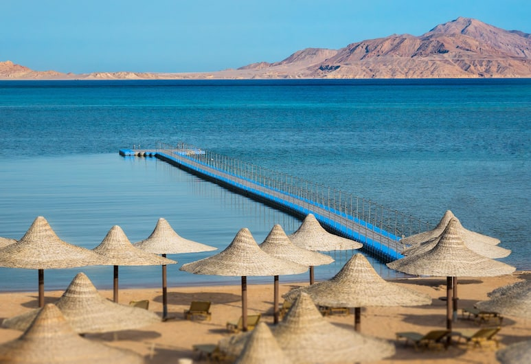 Jaz Belvedere, Sharm el Sheikh, Rand
