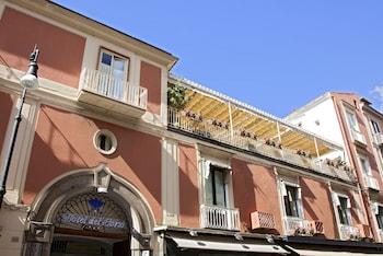 Fotografia do Hotel del Corso em Sorrento
