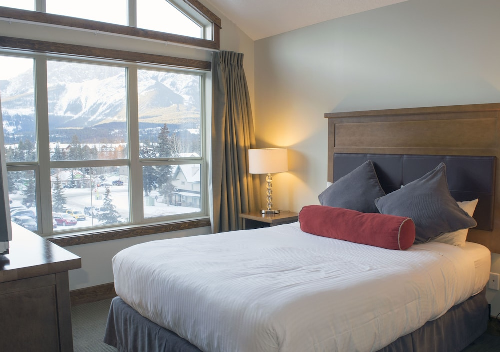Fire Mountain Lodge, Canmore
