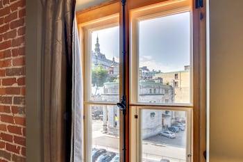 Foto Hotel Port Royal di Quebec