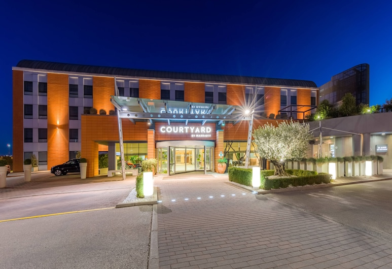 Courtyard by Marriott Venice Airport, Mestre