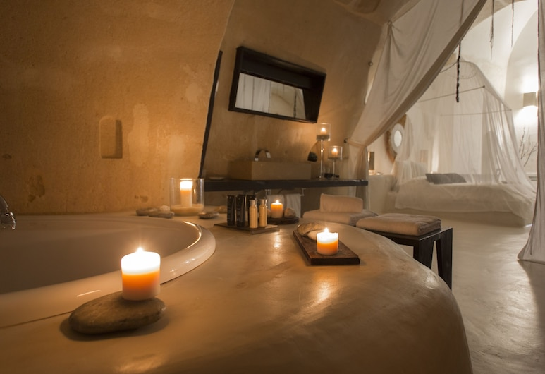 Sant'Angelo Luxury Resort, Matera
