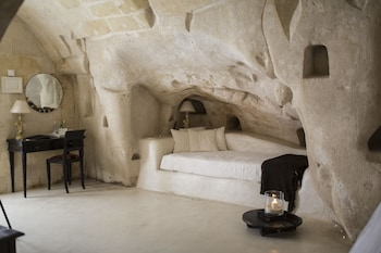 Mynd af Sant'Angelo Luxury Resort í Matera