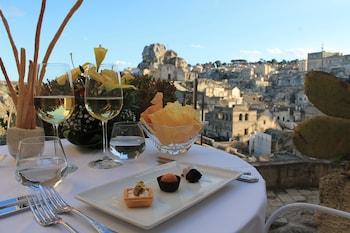 Gambar Sant'Angelo Luxury Resort di Matera