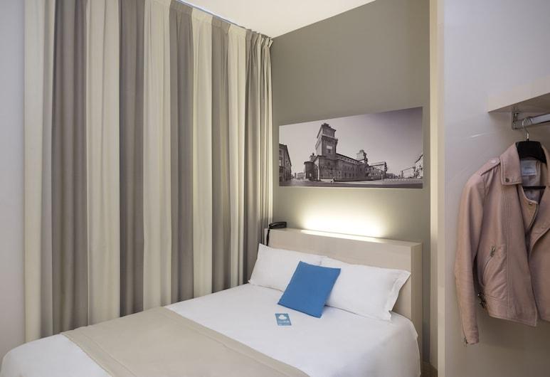 B&B Hotel Ferrara, Ferrara, Single Non-Smoking Room, Guest Room