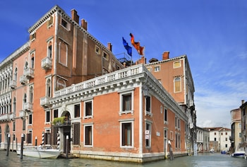 A(z) Palazzo Barbarigo Sul Canal Grande hotel fényképe itt: Velence