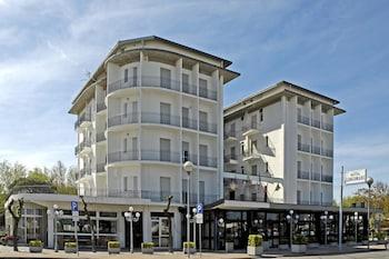 Picture of Hotel Lungomare in Cervia