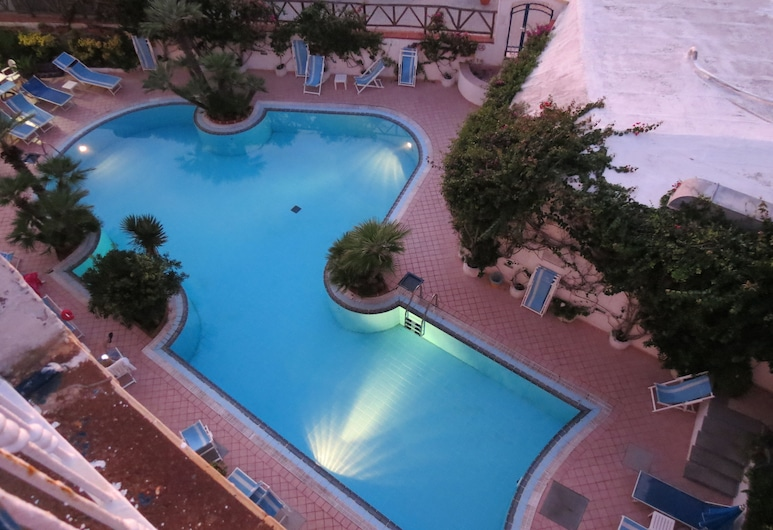 Santa Maria , Forio, Outdoor Pool
