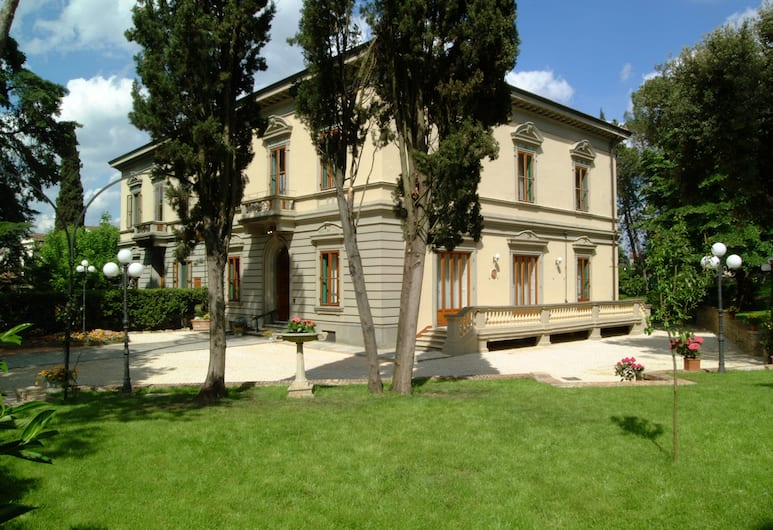 Residence Michelangiolo, Florencia