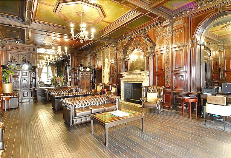 Grand Royale London Hyde Park, London, Hotel Interior