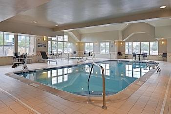 Aurora — zdjęcie hotelu Residence Inn by Marriott Denver Airport at Gateway Park