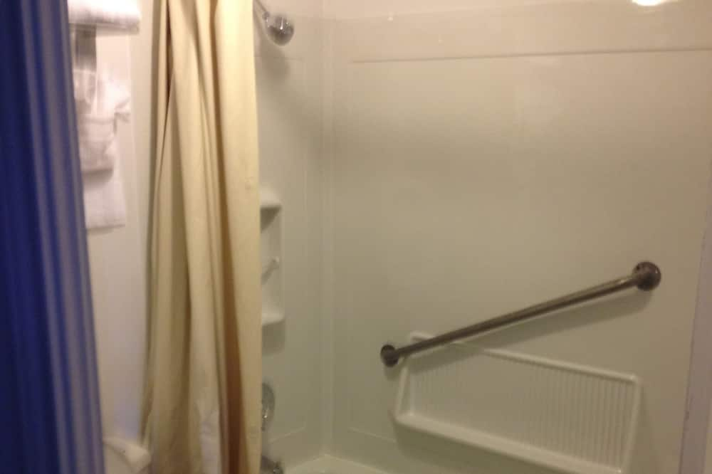 Standard Δωμάτιο, 1 King Κρεβάτι, Καπνιστών - Μπάνιο