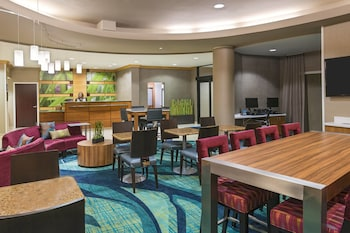 Bild vom SpringHill Suites by Marriott Fort Myers Airport in Fort Myers