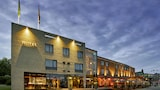Choose This Business Hotel in Emmeloord -  - Online Room Reservations