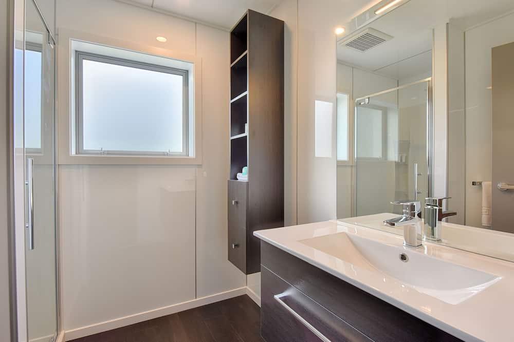 Családi szoba - Fürdőszoba