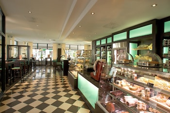 慕尼黑慕尼黑菲林明酒店的圖片