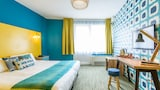 Book this In-room accessibility Hotel in Capbreton