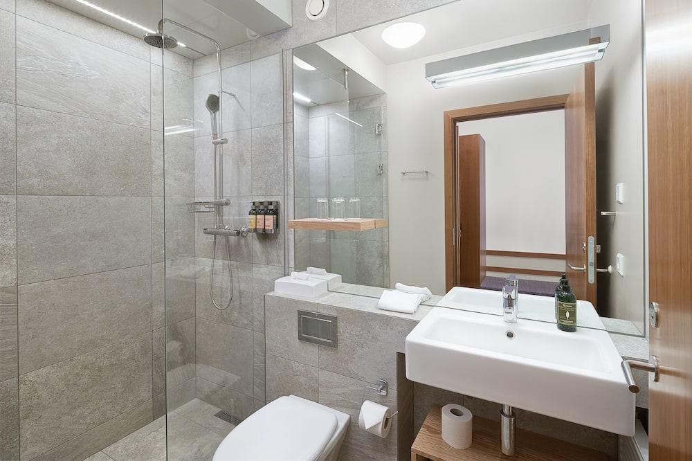 Kambarys - Vonios kambarys