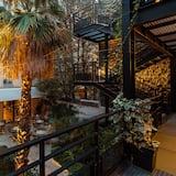 Premium Double or Twin Room - Garden View