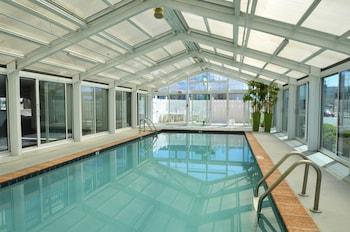 Slika: Cayman Suites Hotel ‒ Ocean City