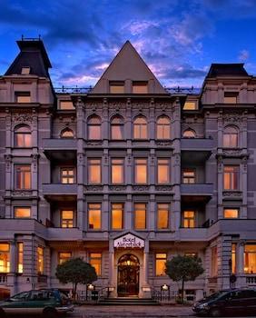 Fotografia hotela (Hotel Alsterblick) v meste Hamburg