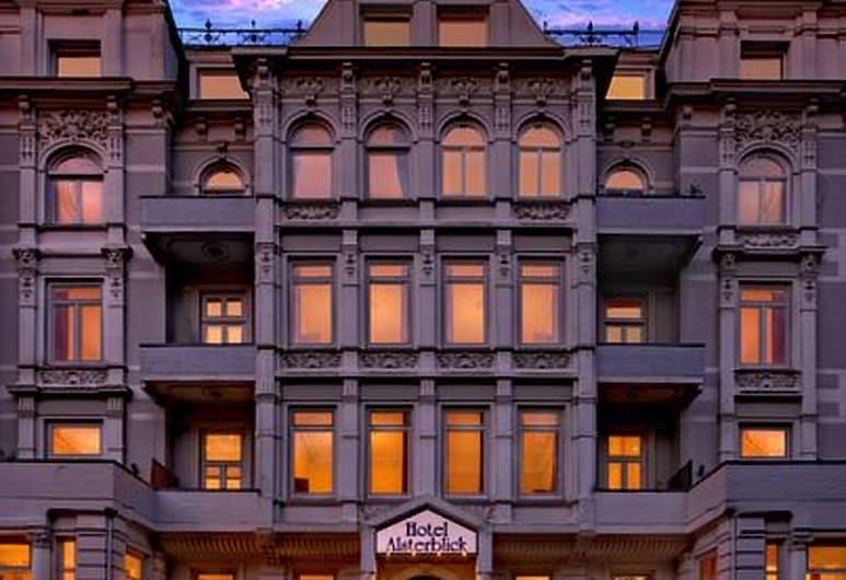 Hotel Alsterblick, Hamburg