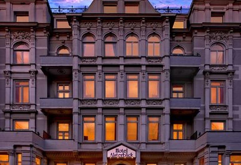 Hotel Alsterblick, Hampuri