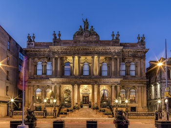 Picture of The Merchant Hotel in Belfast