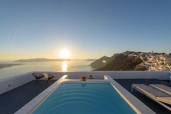 Picture of Aria Suites in Santorini