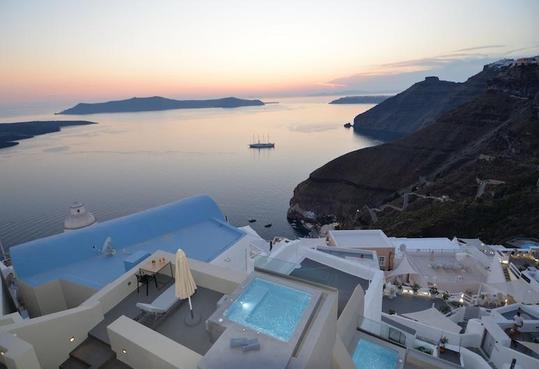 Aria Suites, Santorini