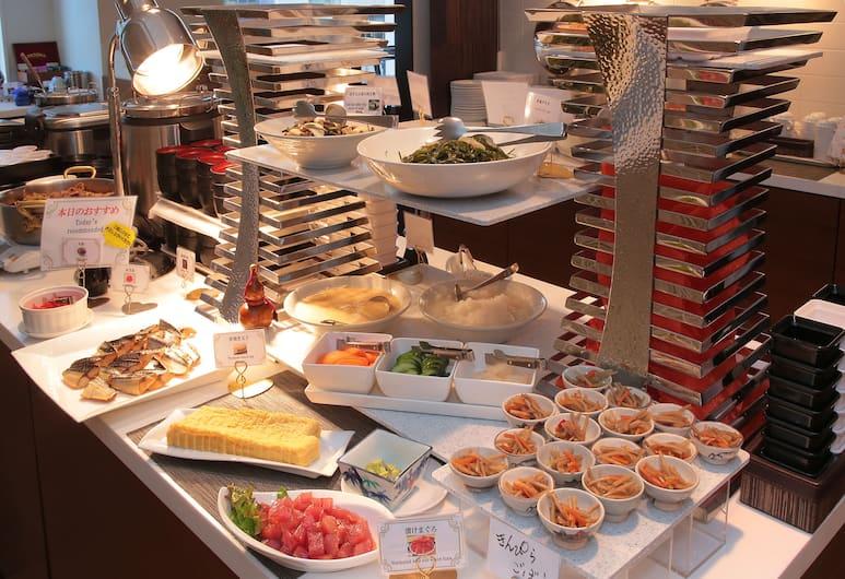 Akihabara Washington Hotel, Tokyo, Restaurant