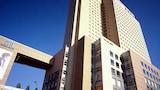 Choose This 3 Star Hotel In Yokohama