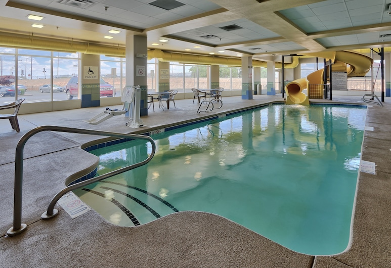 Holiday Inn Hotel & Suites Albuquerque-North I-25, Albuquerque, Pool