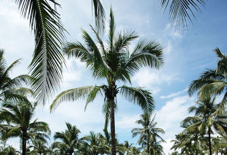 Khaolak Orchid Beach Resort, Takua Pa, Outdoor Spa Tub