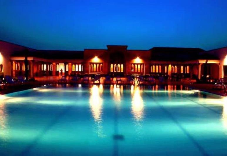 Mogador Ryad Essaouira, Essaouira, Vanjski bazen