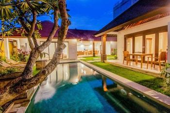 Picture of Grand Avenue Bali in Kerobokan