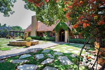 Picture of Lombardy Boutique Hotel & Conference Centre in Pretoria