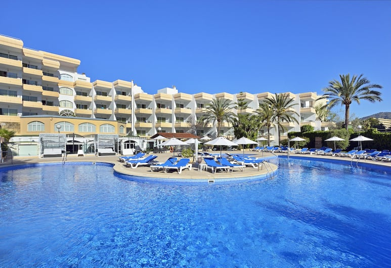 Sol Lunamar Apartamentos - Adults Only, Calvia